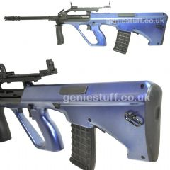 JG Steyr AUG-1 Airsoft AEG with Battery and Charger
